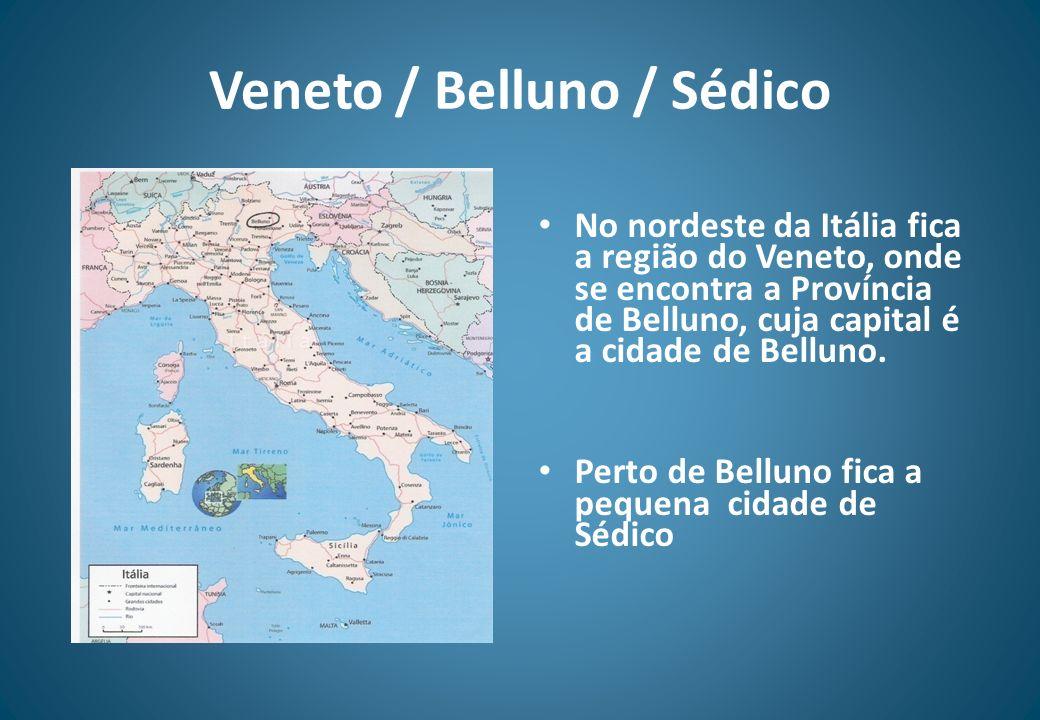 Veneto / Belluno / Sédico