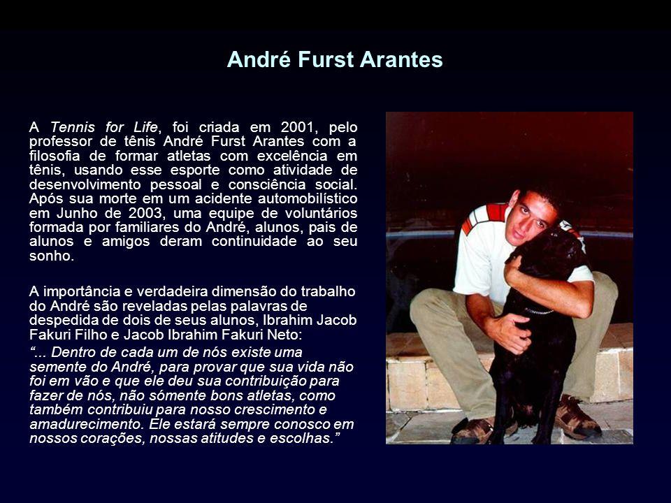 André Furst Arantes
