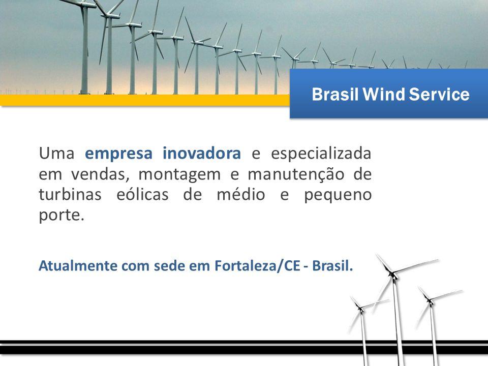 Brasil Wind Service