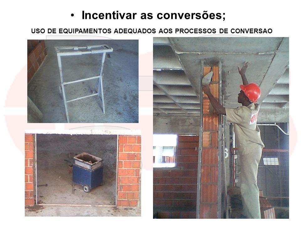 Incentivar as conversões;