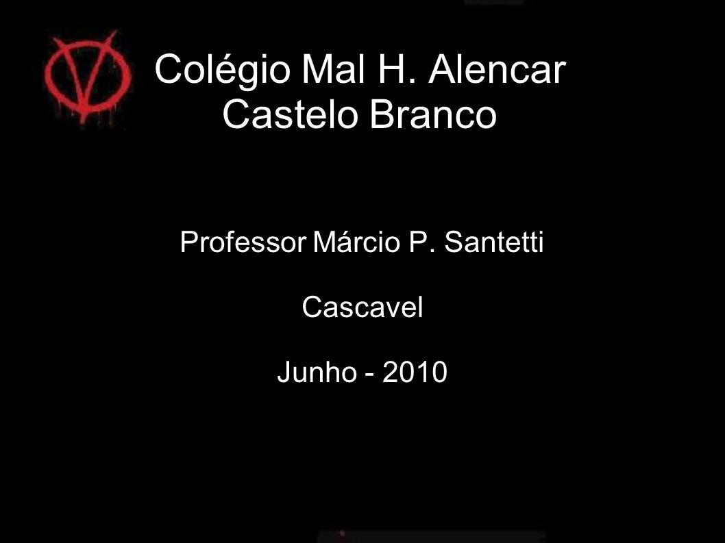 Colégio Mal H. Alencar Castelo Branco