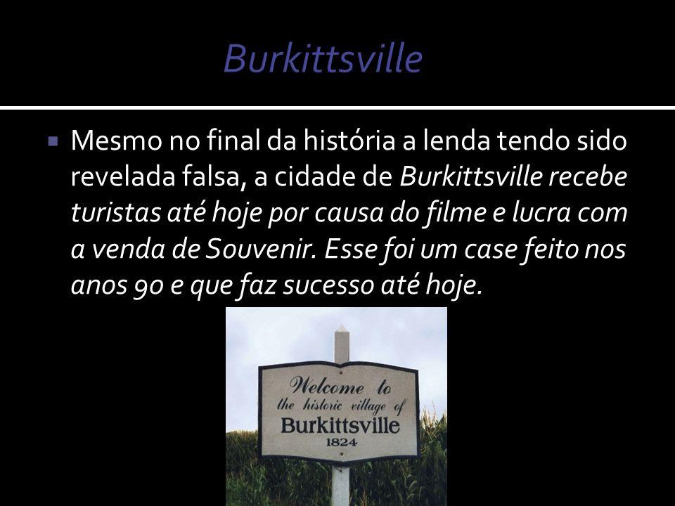 Burkittsville
