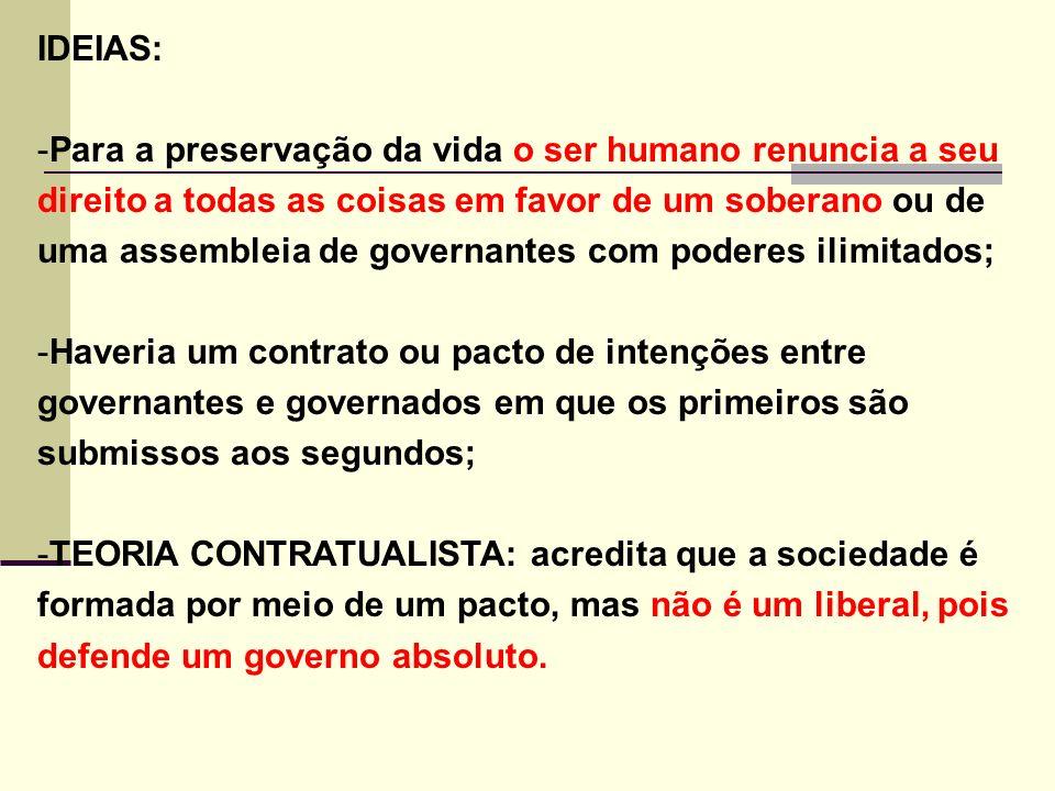 IDEIAS:
