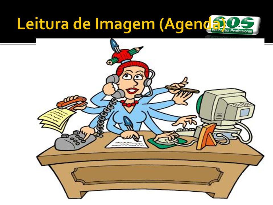 Leitura de Imagem (Agenda)