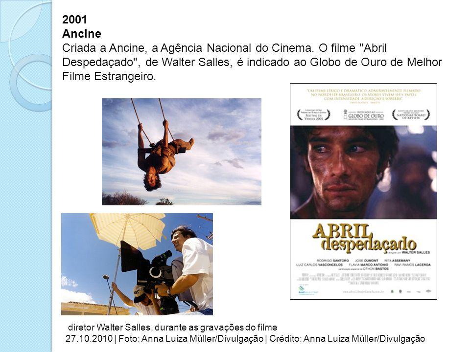 2001 Ancine.