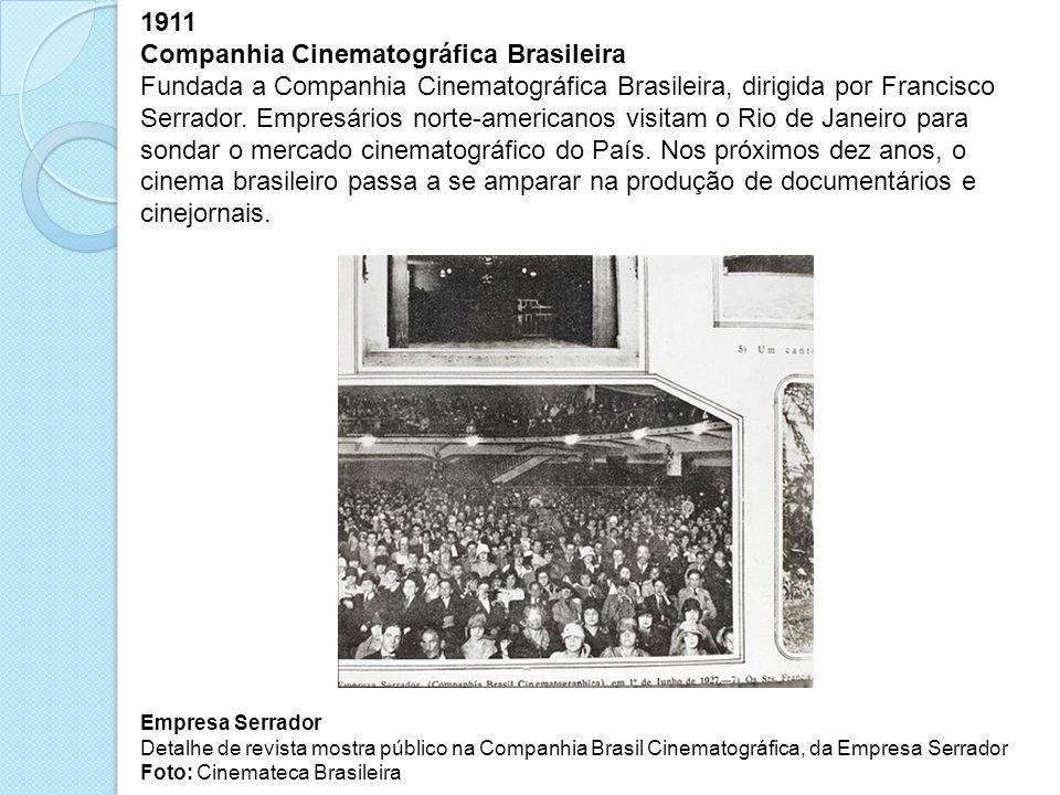 Companhia Cinematográfica Brasileira