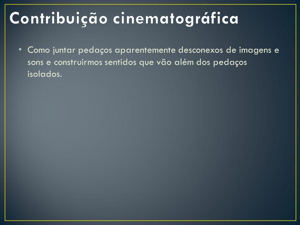 Contribuição cinematográfica