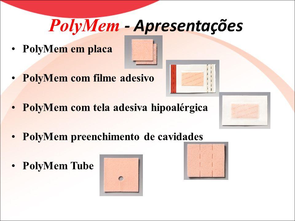 PolyMem - Apresentações
