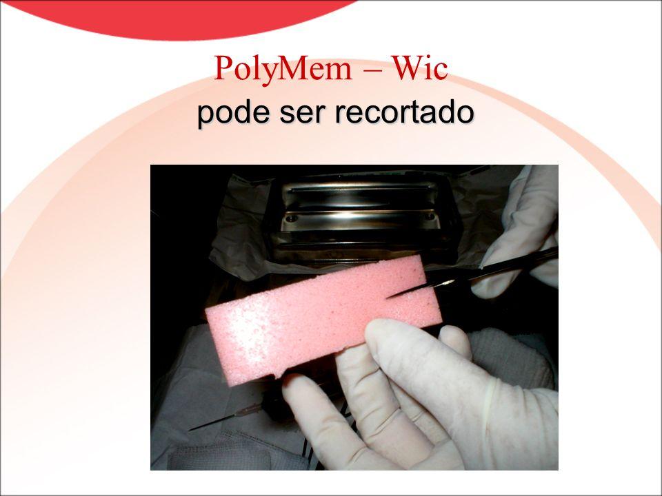 PolyMem – Wic pode ser recortado