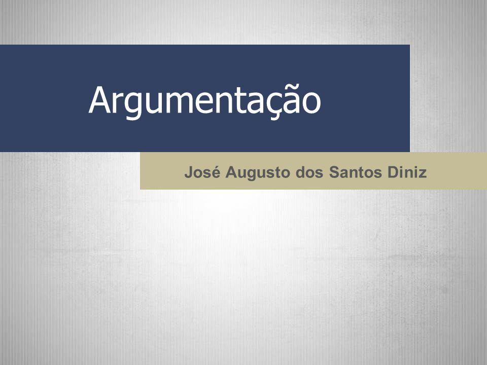 José Augusto dos Santos Diniz