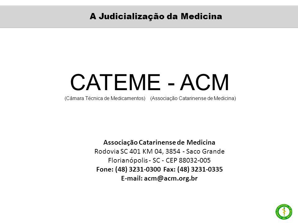 Associação Catarinense de Medicina
