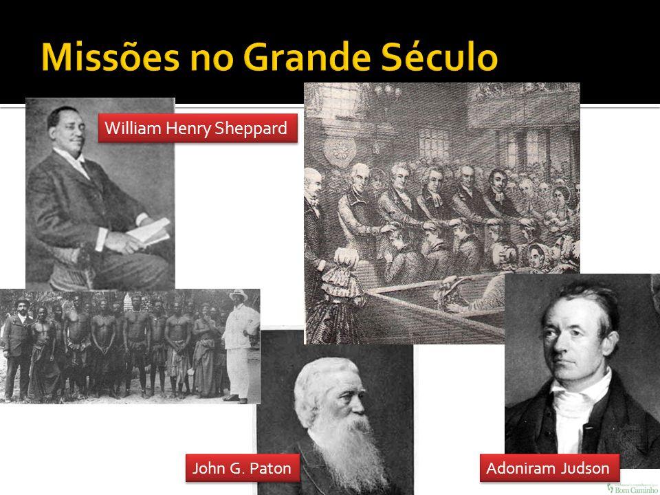 Missões no Grande Século