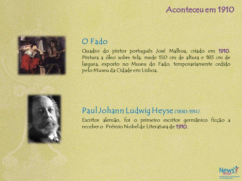 Paul Johann Ludwig Heyse (1830-1914)