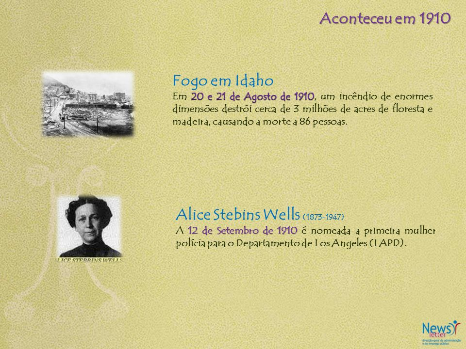 Alice Stebins Wells (1873-1947)