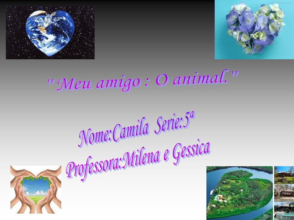 Professora:Milena e Gessica