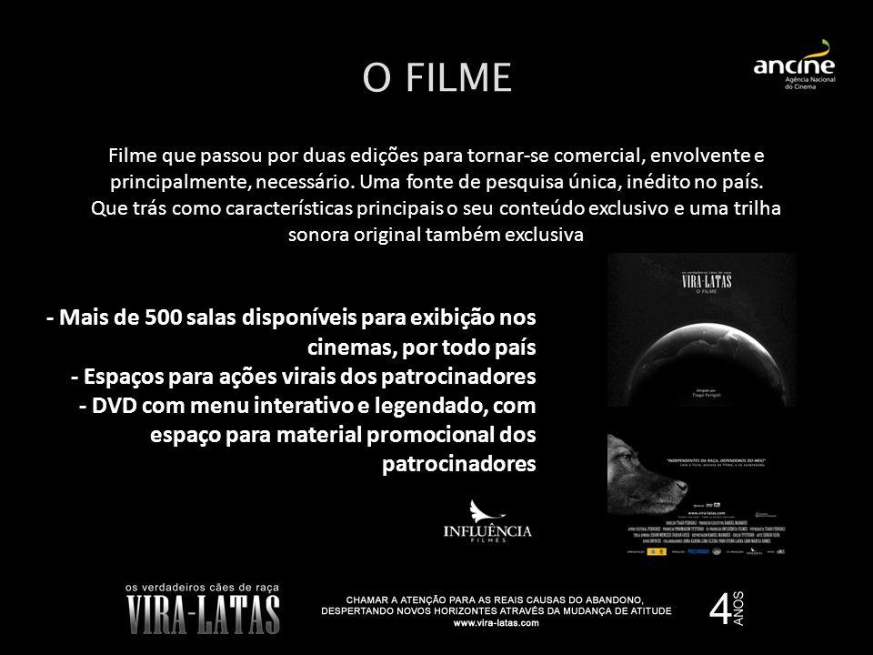 O FILME