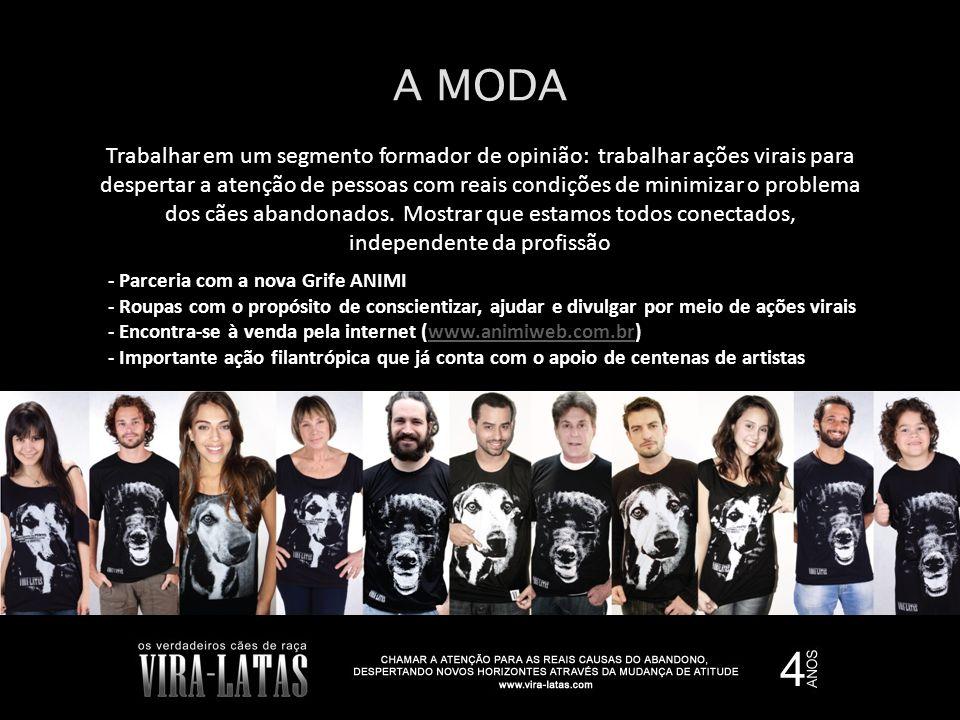 A MODA