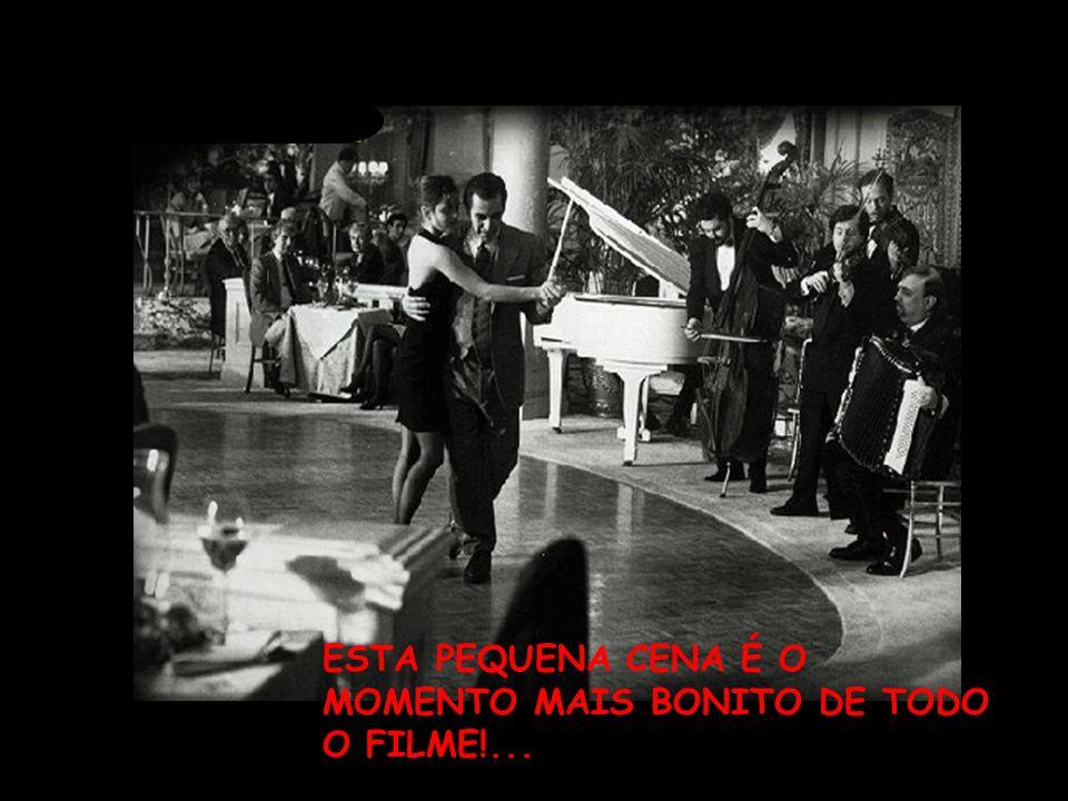 ESTA PEQUENA CENA É O MOMENTO MAIS BONITO DE TODO O FILME!...