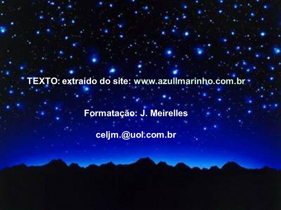 TEXTO: extraído do site: www.azullmarinho.com.br