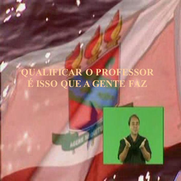 QUALIFICAR O PROFESSOR