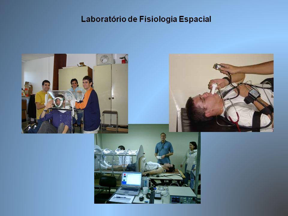 Laboratório de Fisiologia Espacial