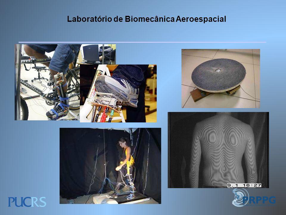 Laboratório de Biomecânica Aeroespacial