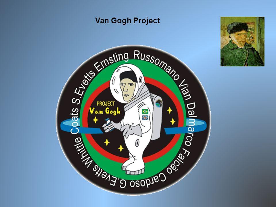 Van Gogh Project