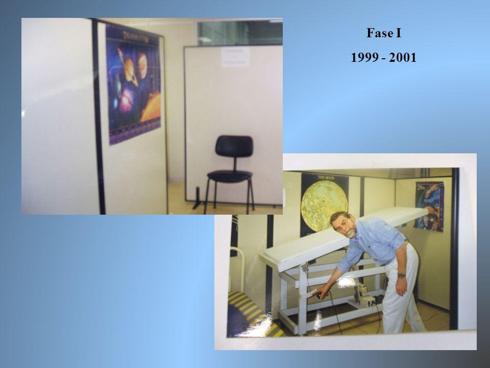 Fase I 1999 - 2001