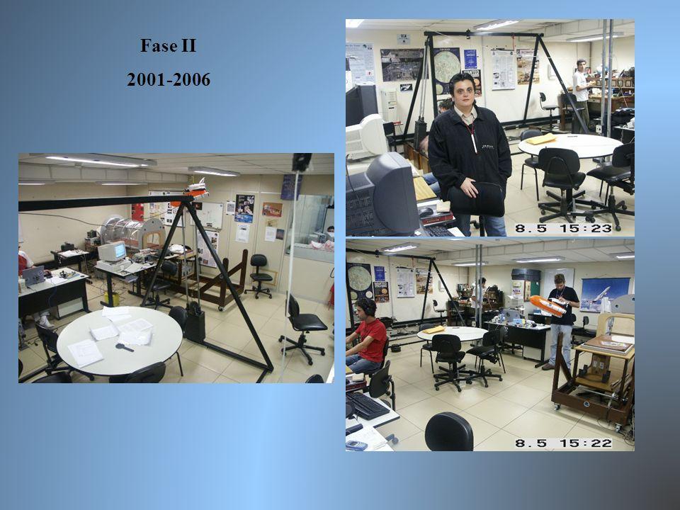 Fase II 2001-2006