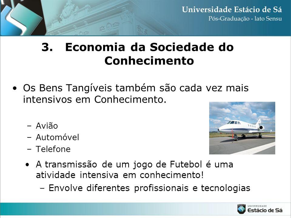 Economia da Sociedade do Conhecimento