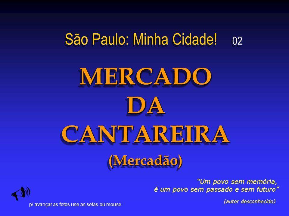 São Paulo: Minha Cidade! 02