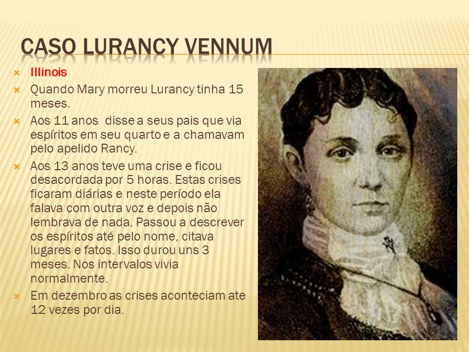 Caso Lurancy Vennum Illinois