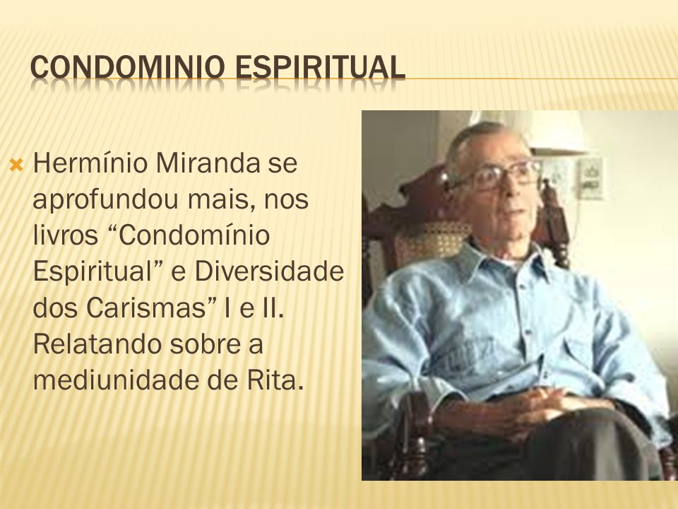 Condominio Espiritual