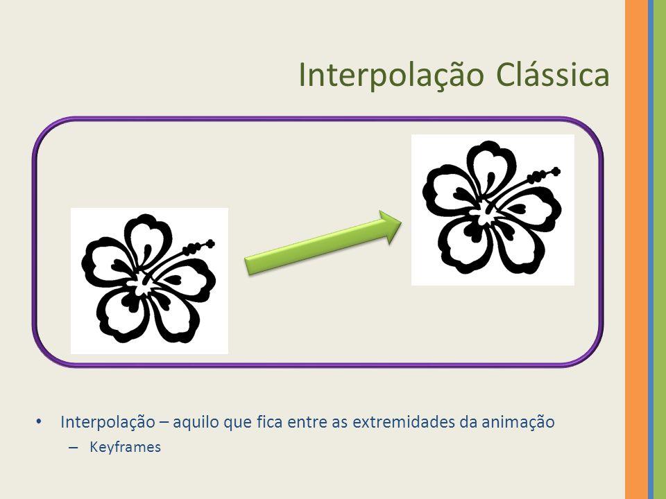 Interpolação Clássica