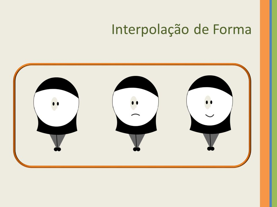 Interpolação de Forma