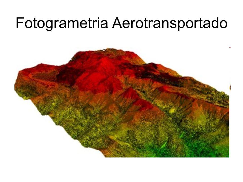 Fotogrametria Aerotransportado