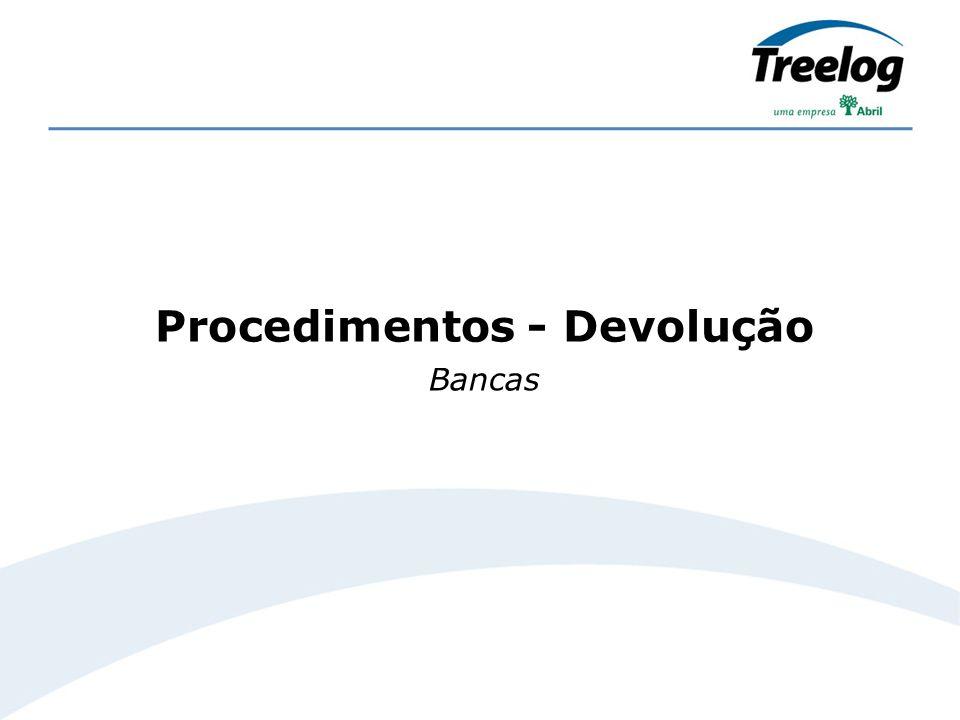 Procedimentos - Devolução