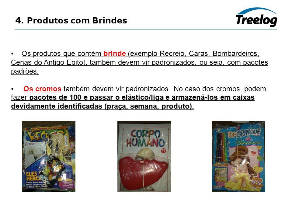 4. Produtos com Brindes