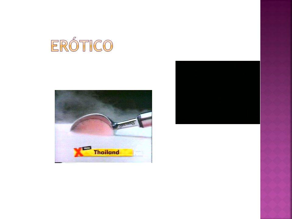 Erótico