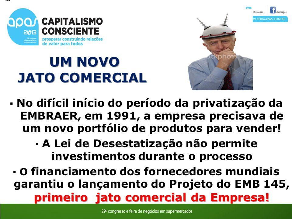 ▪ A Lei de Desestatização não permite investimentos durante o processo