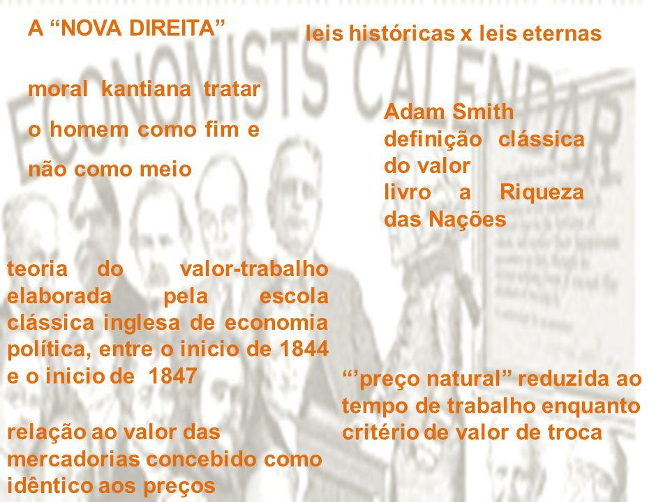 leis históricas x leis eternas