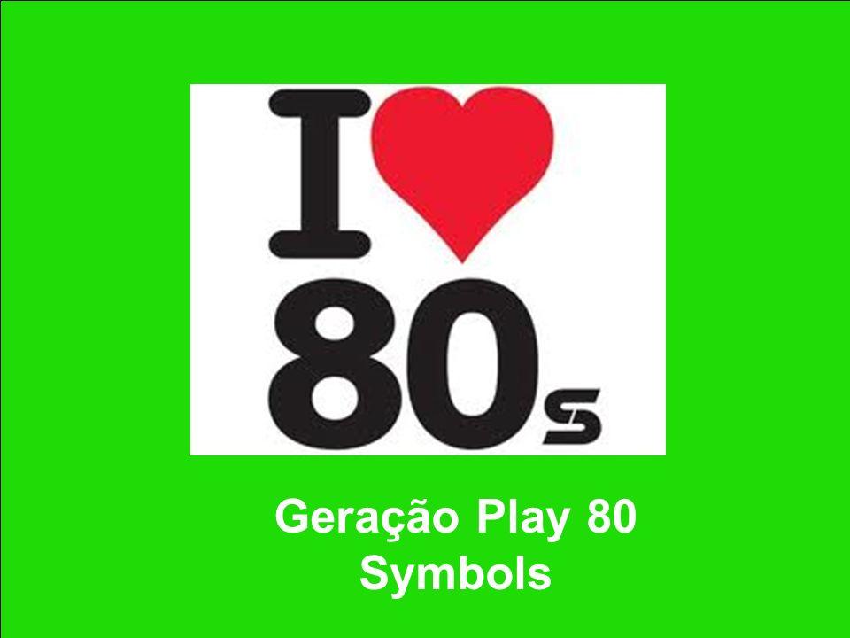 Geração Play 80 Symbols