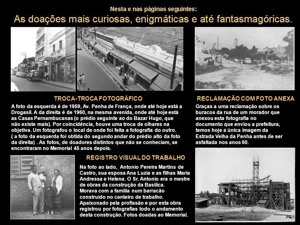 TROCA-TROCA FOTOGRÁFICO RECLAMAÇÃO COM FOTO ANEXA