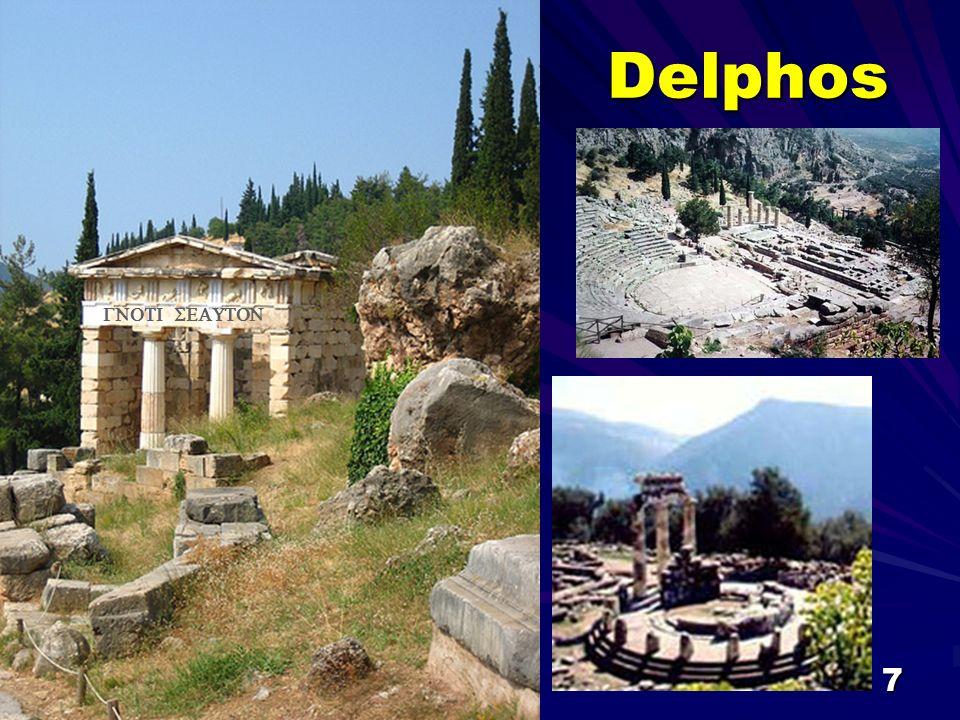Delphos GNOTI SEAUTON