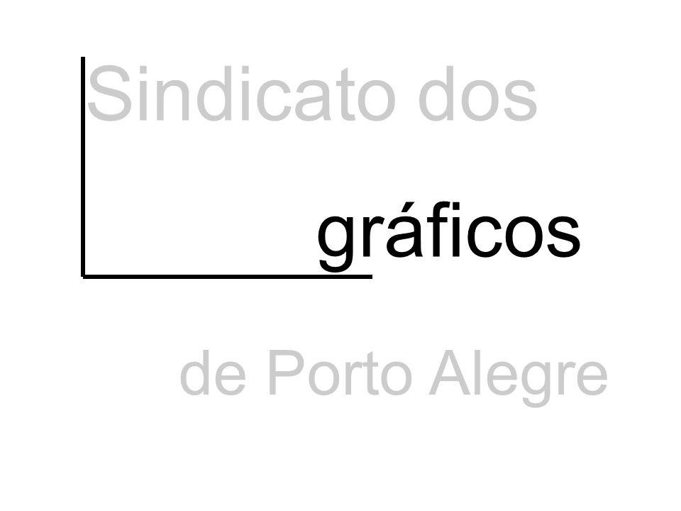 Sindicato dos gráficos de Porto Alegre