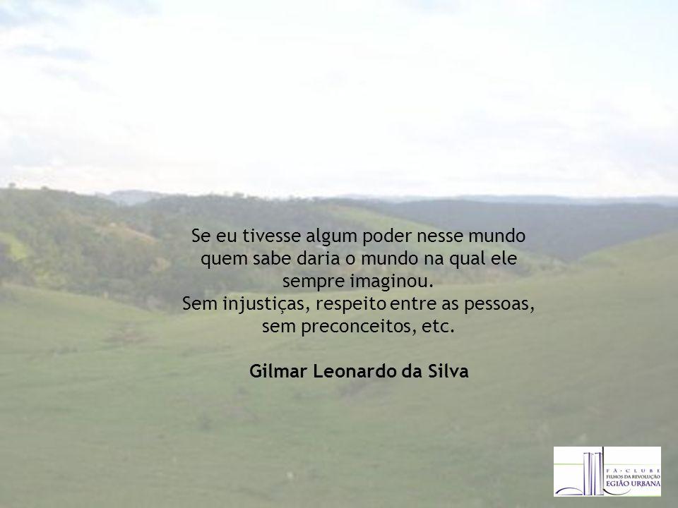 Gilmar Leonardo da Silva