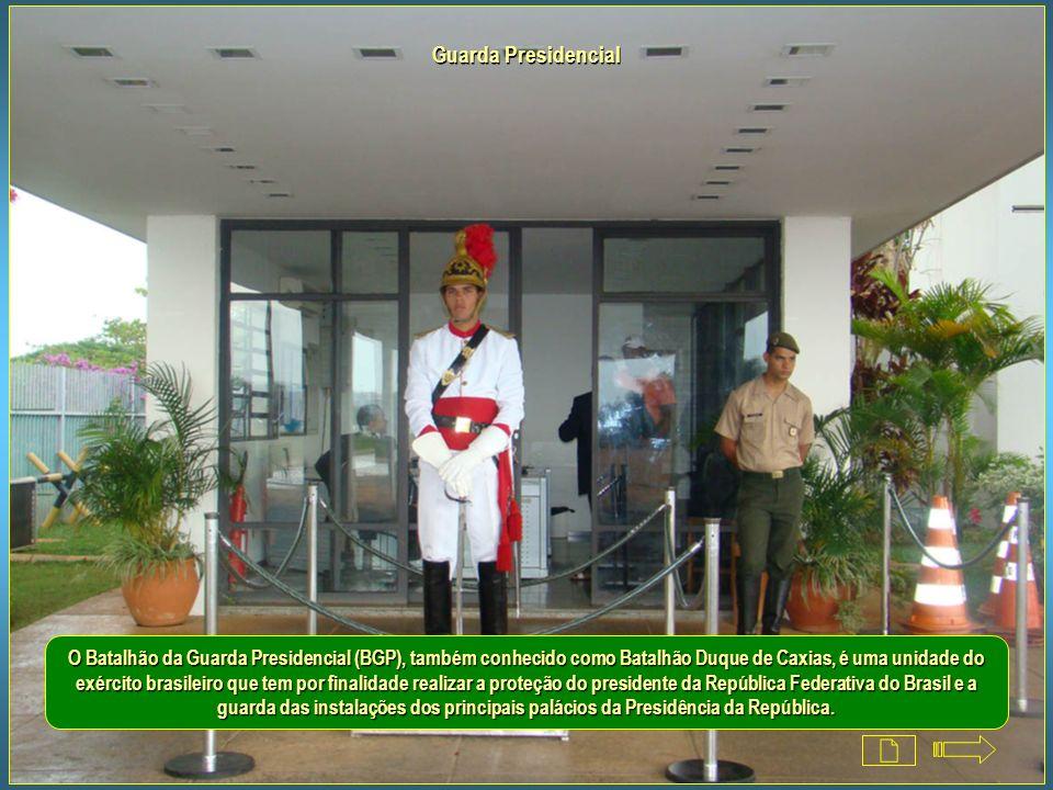 Guarda Presidencial