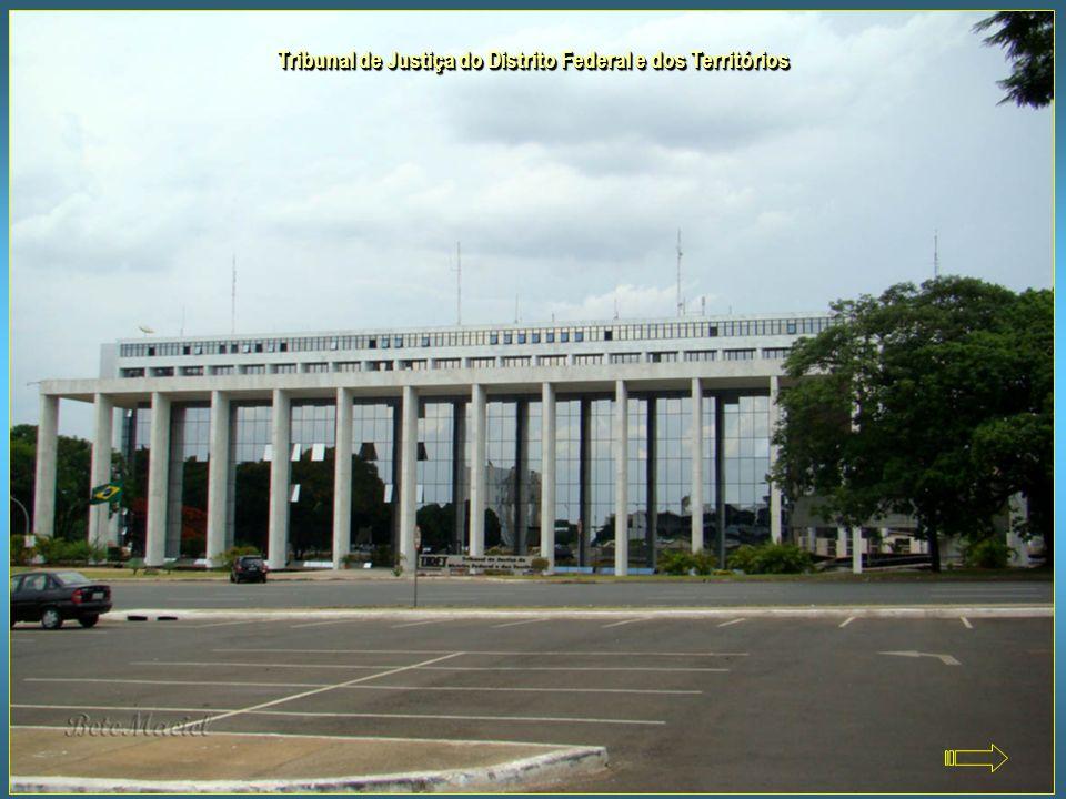 Tribunal de Justiça do Distrito Federal e dos Territórios