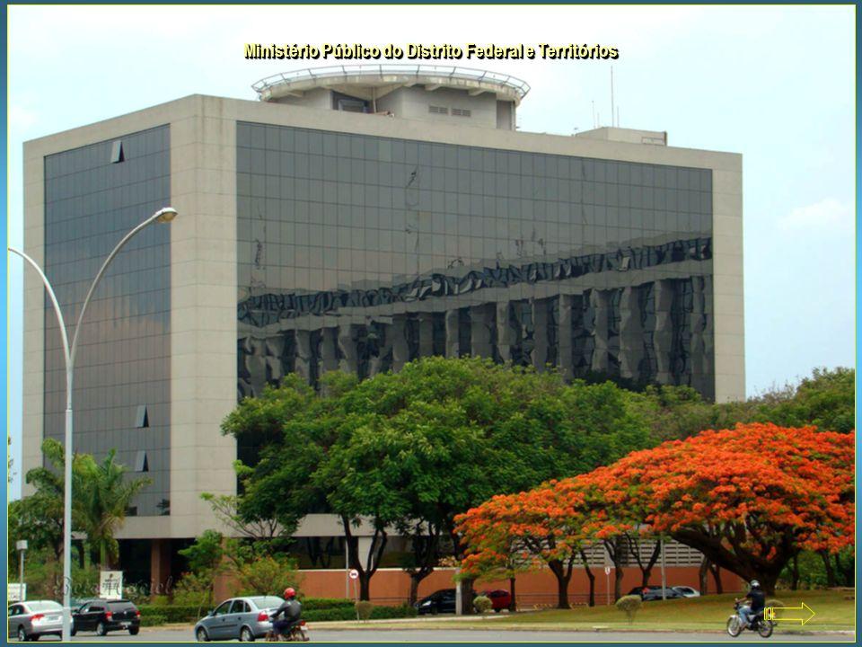 Ministério Público do Distrito Federal e Territórios