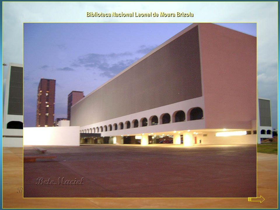 Biblioteca Nacional Leonel de Moura Brizola